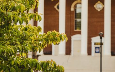 Guest Post: Are we really shocked by Liberty University?